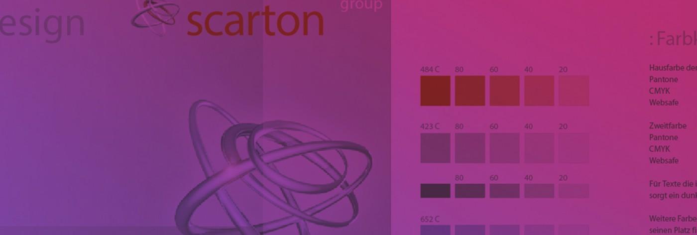 Corporate Design Visualisierung – entwurfsfabrik Köln